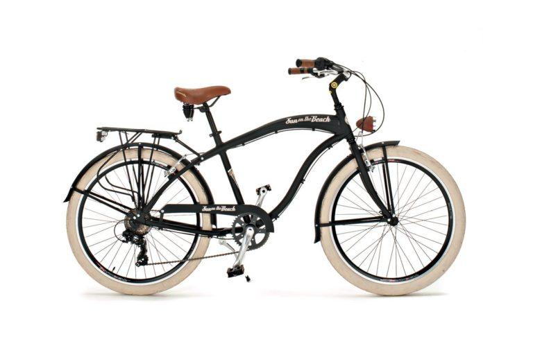 Bicicleta cruiser o crucero - Bike Life