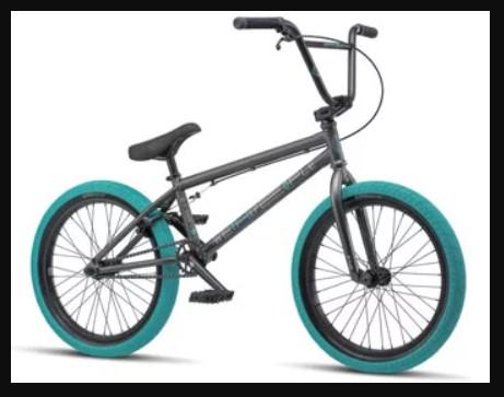 bmx bikea