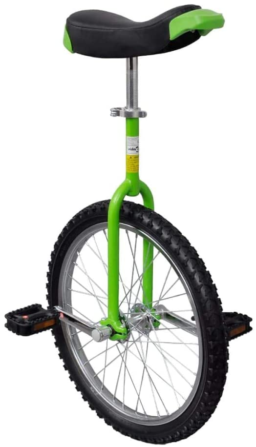 Monociclo ajustable