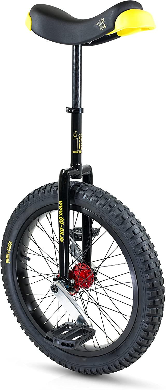 Monociclo Qu-Ax Cross