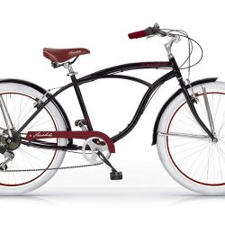 Bicicleta de crucero