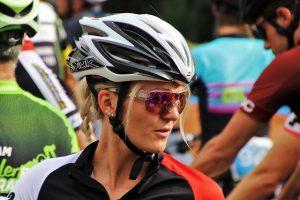 ropa de ciclismo para mujer