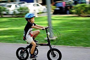 ropa de ciclismo para niño